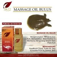 TERLARIS Minyak Pijat / Urut (Massage Oil) Bulus SR12 - Harga
