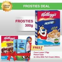 Kelloggs Frosties Deal