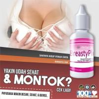 ASLI Minyak Bulus Pembesar Payudara Breasty Plus