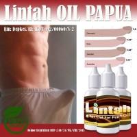 Minyak Lintah-Papua - Lintah Oil Pembesar Alat Vital Pria