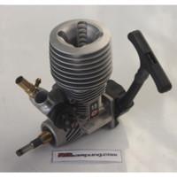 GO-0018-N3 Rc Car Go Engine 18 Nitro RTR With Pull Start