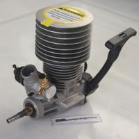 Go 28 1/8 Nitro Engine 28 With Pull Start RTR