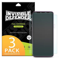 Ringke ID invisible defender screen protector samsung galaxy s9 plus