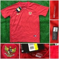 JERSEY TIMNAS INDONESIA HOME 2018 ASIAN GAMES 2018 2019 Limited