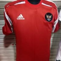 Jersey Kaos Baju Bola Retro Timnas Indonesia Home Retro Murah