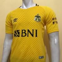 Jersey Bhayangkara Fc Home Gojek Liga 1 2018 Grade Ori Murah