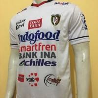 Jersey Bali United Away Gojek Liga 1 2018 Grade Ori Berkualitas