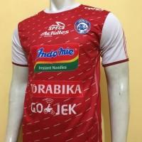 Jersey Arema Malang 3Rd Gojek Liga 1 2018 Grade Ori Murah