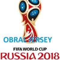 OBRAL JERSEY Negara World Cup 2018 GRADE ORI Diskon