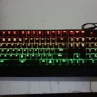 GAMDIAS HERMES RGB - GKB1050 Mechanical Gaming Keyboard