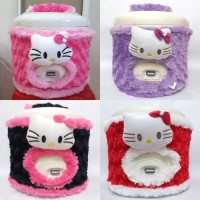 Sarung Magicom 1.8 - 2Ltr - Hello Kitty