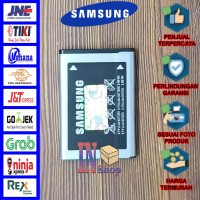 BATERAI SAMSUNG CHAMP / C3303 / AB463446BU ORIGINAL 100%