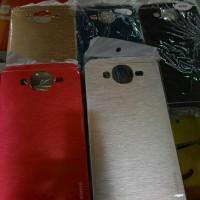 Samsung Galaxy Mega Duos I9152 / I9150 Motomo Metal Case