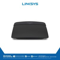 Linksys E1200-AP N300 Wireless Router