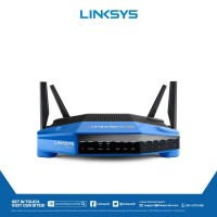 Linksys WRT1900ACS-AP Dual-Band Wi-Fi Router with Ultra-Fast 1.6 GHz