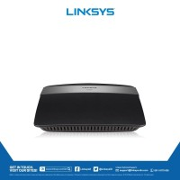 Linksys E2500-AP N600 Dual-Band Wireless Router