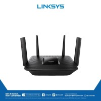 Linksys EA8300-AH Max-Stream AC2200 Tri-Band Wi-Fi Router