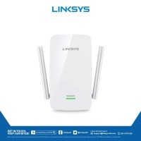Linksys RE6400-AG AC1200 BOOST EX Wi-Fi Range Extender