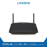 Linksys EA2750-AP N600 Dual-Band Wi-Fi Router