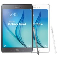 SAMSUNG P355 TAB A8 WITH SPEN GREY