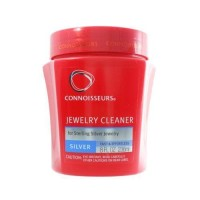 Connoisseurs Jewellery Cleaner (Silver)