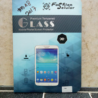 Tempered glass Samsung Tab A8 2017 seri T380