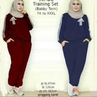 Set Training Jumbo Adidas