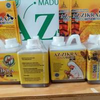 Madu Murni Super Manis Az Zikra Az-Zikra AzZikra Asli / Original