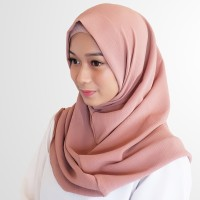 Jilbab Instan Salwa Non Pad/Ped Khimar Hijab Instan Jilbab Sekolah