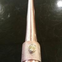Splitzen Tembaga 27 cm ukuran 3/4 inch + Teflon