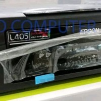 Printer Wireless Epson L405 Original