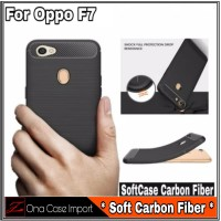 Case Oppo F7 New Edition Casing Slim Back Hp Cover Oppo F 7