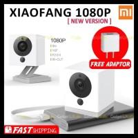 Xiaomi Xiaofang Smart Square Cam Wifi Ip Camera Cctv 1080P