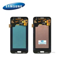 Lcd + Touchscreen Samsung Galaxy J3 2015 2016 J300 J320 J320G FIX