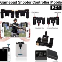 Console Game L1R1 Stik Game HP Joystik Analog Smartphone Gaming
