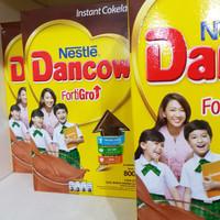 Harga murah dancow fortigro coklat 800gr al amin jaya | Hargalu.com
