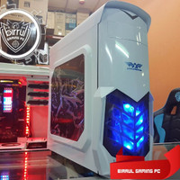Komputer Rakitan i7 860 8cpu VGA 2GB DDR5 8GB Ram 1TB HDD PC Gaming