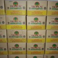 TROPICAL minyak goreng refil 2 L - per karton (via go-send)