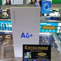 Samsung Galaxy A6+ Plus 4/32Gb garansi Resmi
