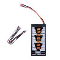 Charger Lipo Parallel XT60 Plug
