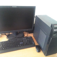 Komputer Lenovo ThinkCentre Edge92