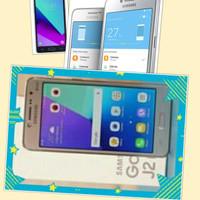 HP SAMSUNG J2 PRIME 4G LTE