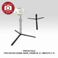 TRIPOD POLE FOR ZHIYUN CRANE 3AXIS, CRANE M, Z1, SMOOTH C Z1