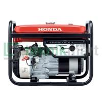 GENSET / GENERATOR SET BENSIN HONDA ER2500CX (2200 WATT Promo