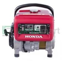 GENSET / GENERATOR SET PORTABLE BENSIN HONDA EG1000 (80 Promo