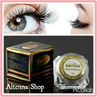 d2cbdd3b6cf Navina glue remover cream eyelash extension/ pelepas lem bulu mata