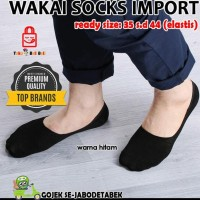 Harga Kaos Kaki Wakai Hargano.com