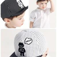 Harga teriaris topi anak bayi lucu   antitipu.com