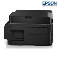 Printer Epson L565 All In One Wireless Fax Berkualitas