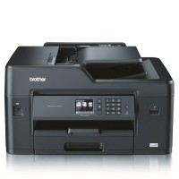 Printer Brother Inkjet MFC-J3530 A3 Limited